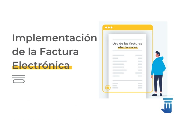 Implemetación - Factura Electronica
