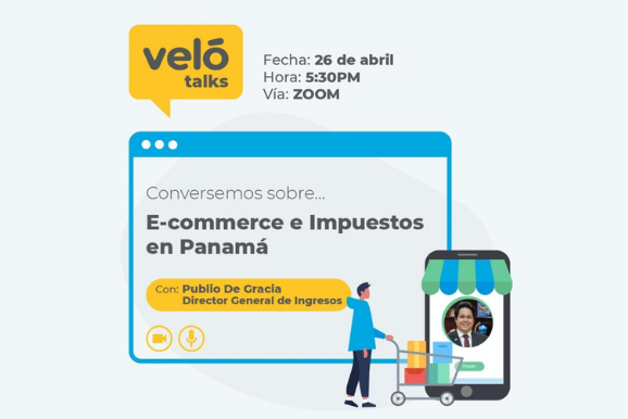 Veló Talks - Impuestos Aplicables al E-Commerce